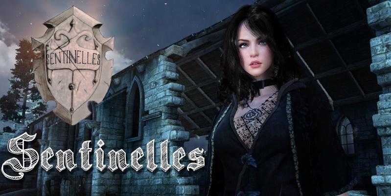 Sentinelles - Black Desert Online