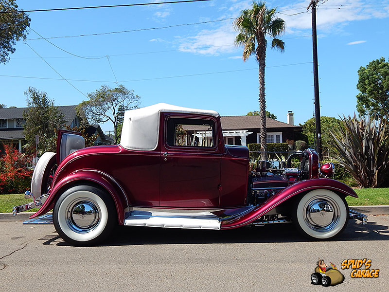 1932 Ford hot rod - Page 12 007e11