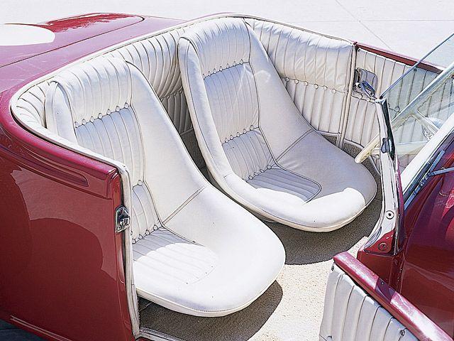 The Emperor - 29 Ford Roadster - Barris Kustoms 0103sr11