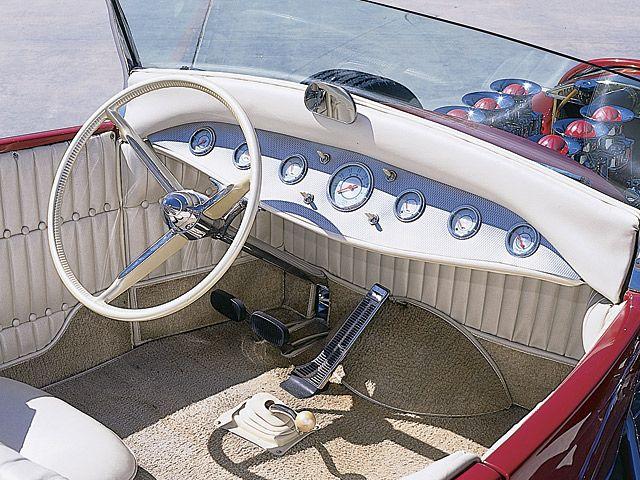 The Emperor - 29 Ford Roadster - Barris Kustoms 0103sr12