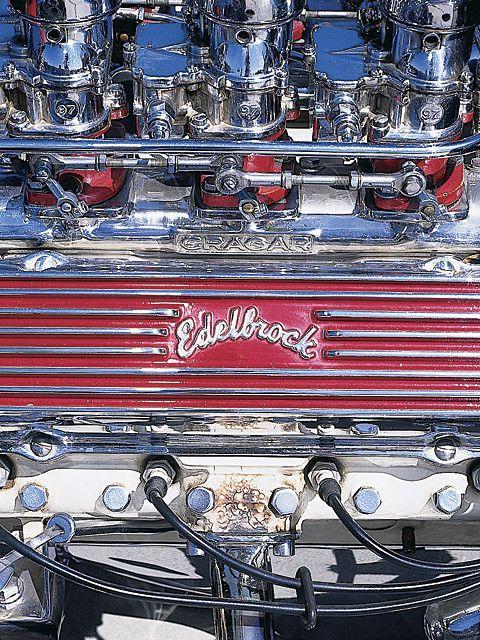 The Emperor - 29 Ford Roadster - Barris Kustoms 0103sr17