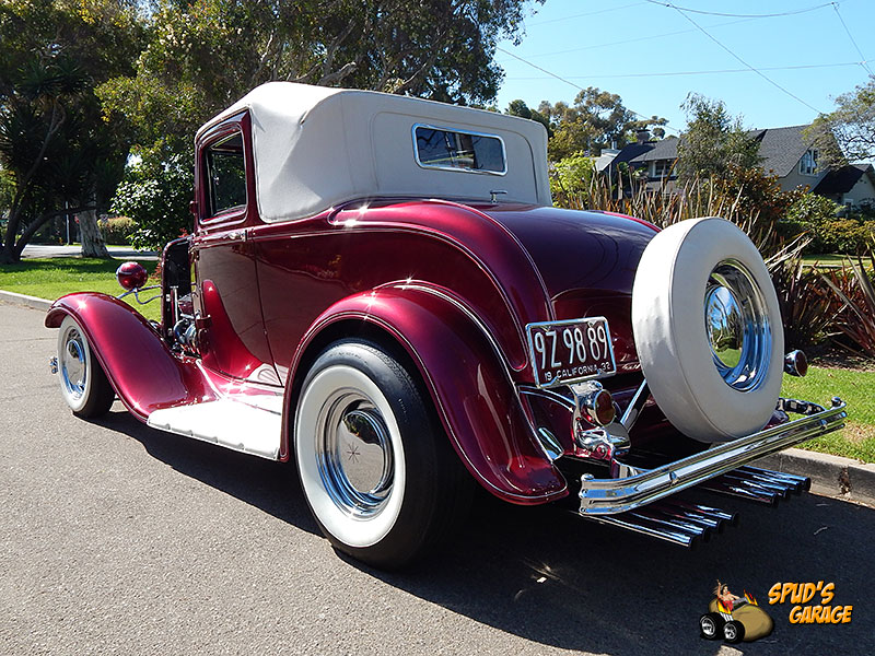 1932 Ford hot rod - Page 12 014e11