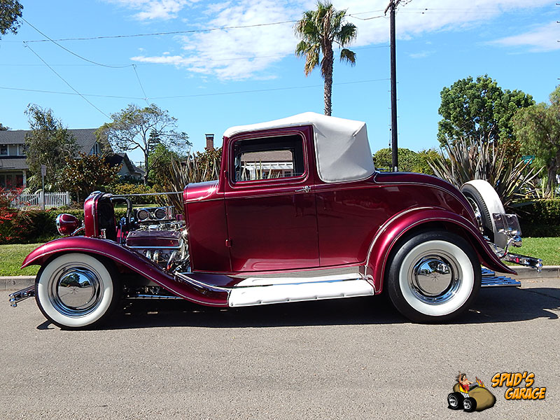 1932 Ford hot rod - Page 12 015e11