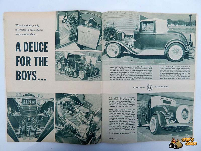 1932 Ford hot rod - Page 12 024e10