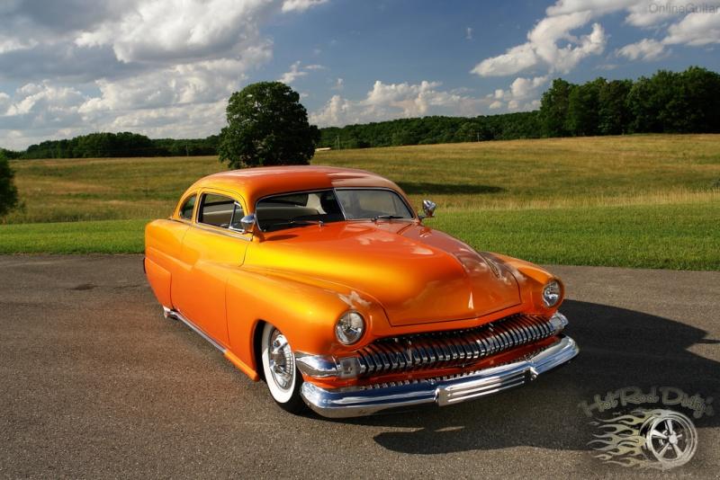 1951 Mercury - Sunset Merc - 04-cop11
