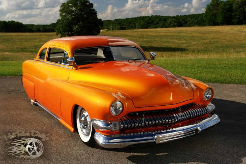 1951 Mercury - Sunset Merc - 05-cop10