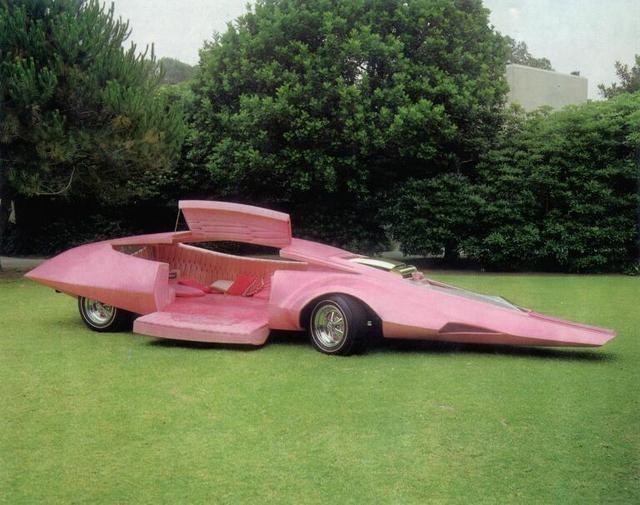 The Pink Panther - Bob Reisner 0ef03810