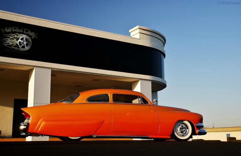 1951 Mercury - Sunset Merc - 10-cop10