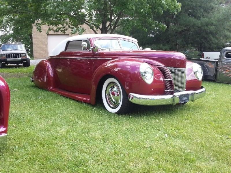 Ford & Mercury 1939 - 40 custom & mild custom - Page 5 10061211