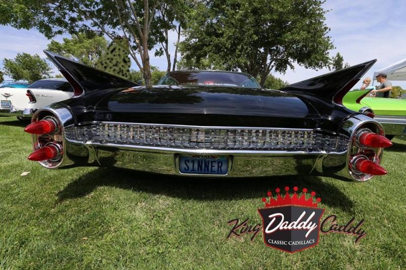 Cadillac 1959 - 1960 custom & mild custom - Page 3 10123110