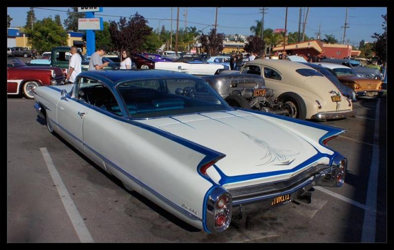 Cadillac 1959 - 1960 custom & mild custom - Page 3 10153910