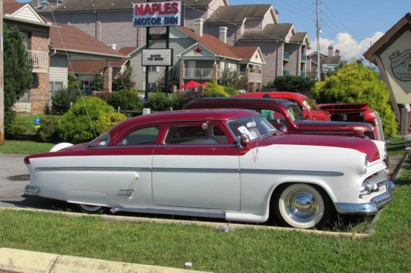 Ford 1952 - 1954 custom & mild custom - Page 7 10170210