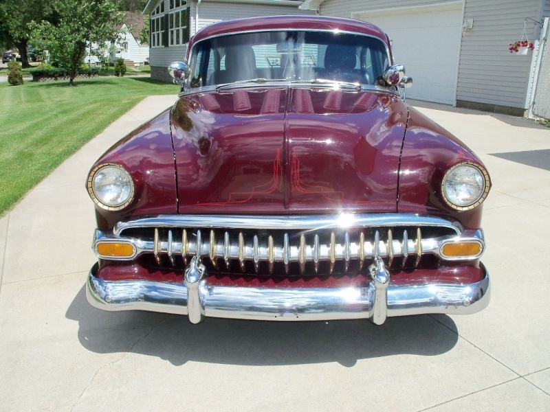 Chevy 1953 - 1954 custom & mild custom galerie - Page 11 1019