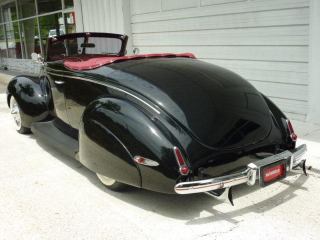 Ford & Mercury 1939 - 40 custom & mild custom - Page 6 1027