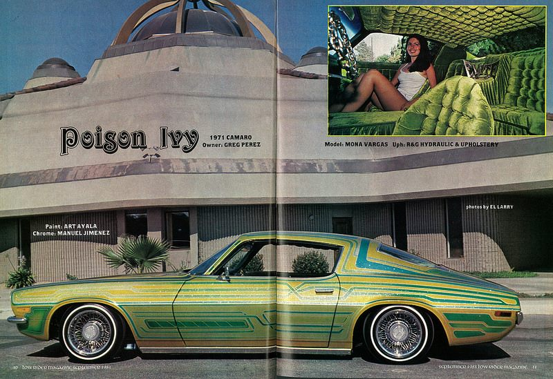 1970's & 1980's Low riders - Page 3 10277010