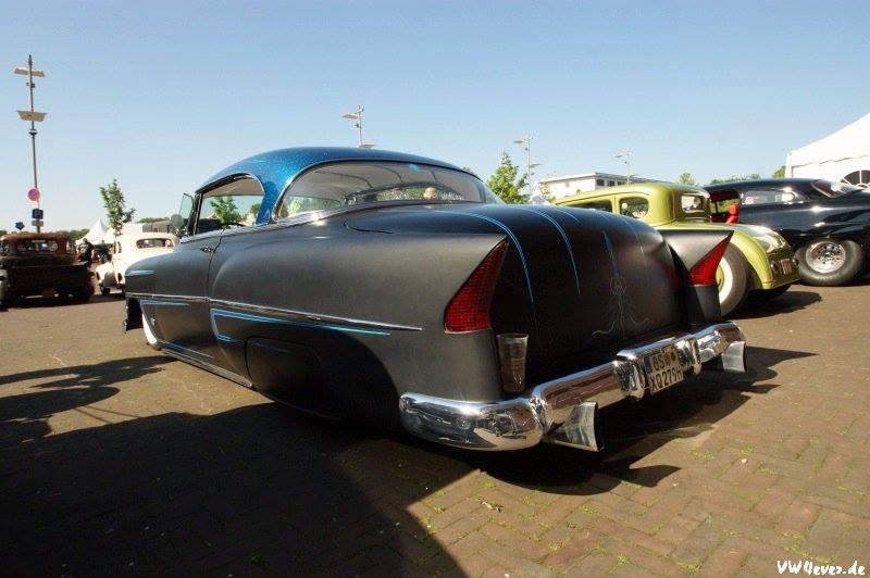 Chevy 1953 - 1954 custom & mild custom galerie - Page 10 10347510