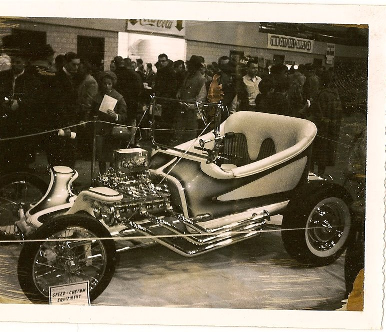 The Outlaw - Ed Roth 10359310