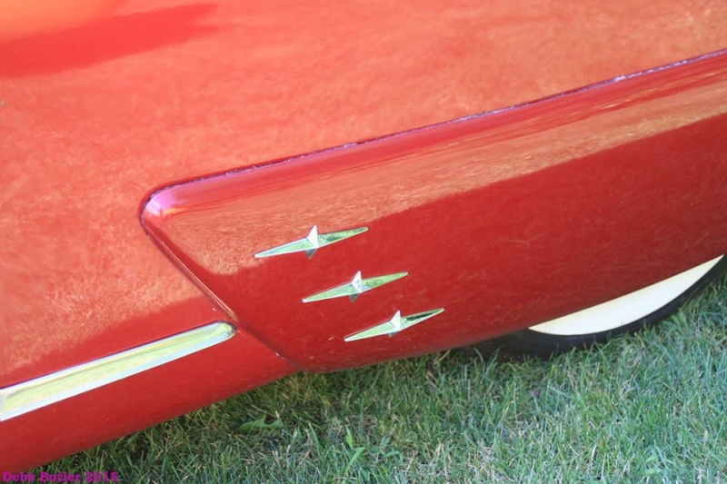 Packard custom & mild custom 10371510