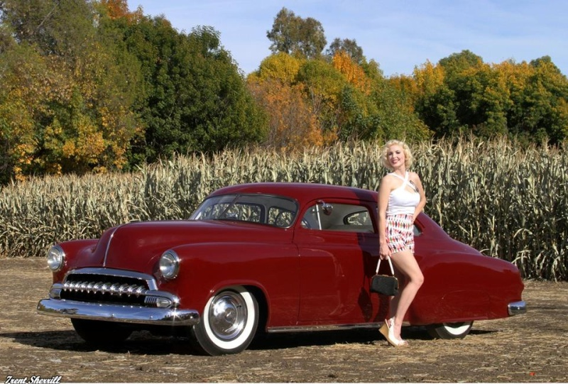 Chevy 1949 - 1952 customs & mild customs galerie - Page 19 10384610