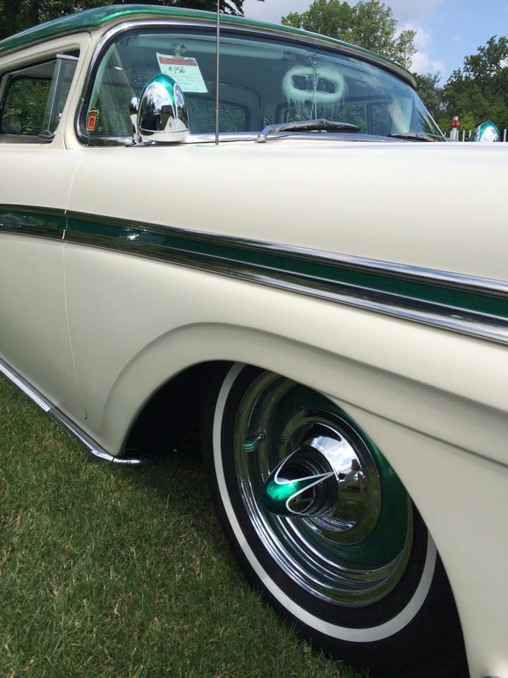Ford 1957 & 1958 custom & mild custom  - Page 6 10404310
