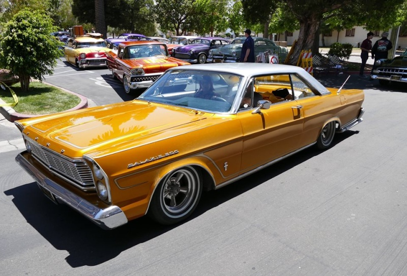 Ford 1965 - 67 custom & mild custom 10408510