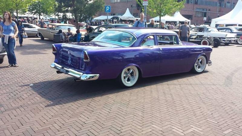 Chevy 1955 custom & mild custom - Page 5 10409110