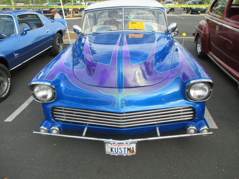 Chevy 1949 - 1952 customs & mild customs galerie - Page 19 10410710
