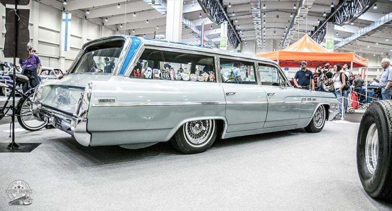 Buick 1961 - 1963 custom and mild custom 10417710