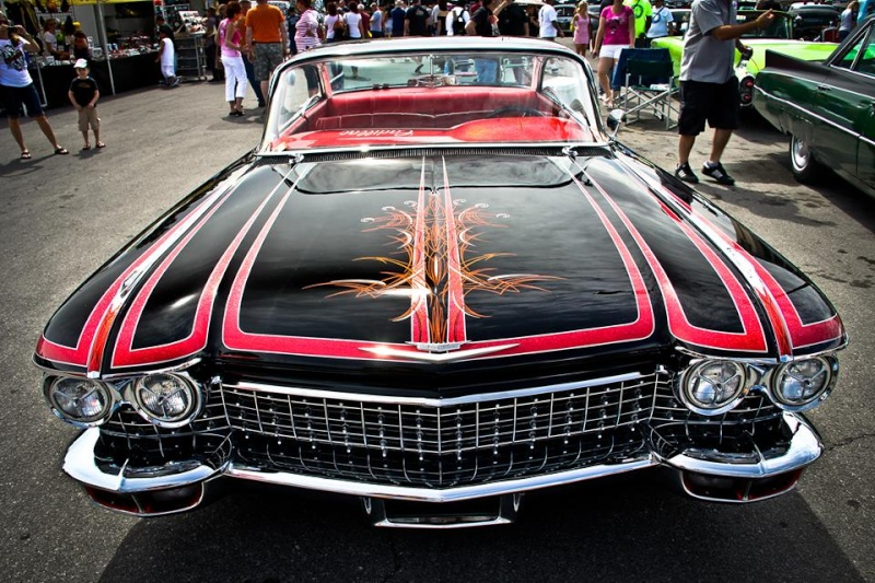 Cadillac 1959 - 1960 custom & mild custom - Page 3 10425110