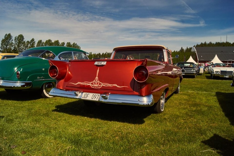 Ford 1957 & 1958 custom & mild custom  - Page 6 10432410