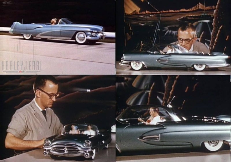 Prototype, maquette et exercice de style - concept car & style - Page 3 10440813