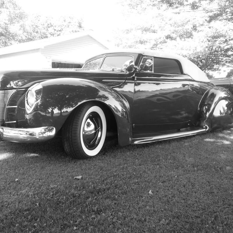 Ford & Mercury 1939 - 40 custom & mild custom - Page 5 10486210