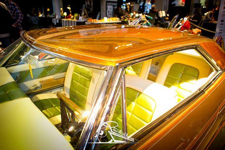 Buick Riviera 1963 - 1965 custom & mild custom - Page 2 10488110