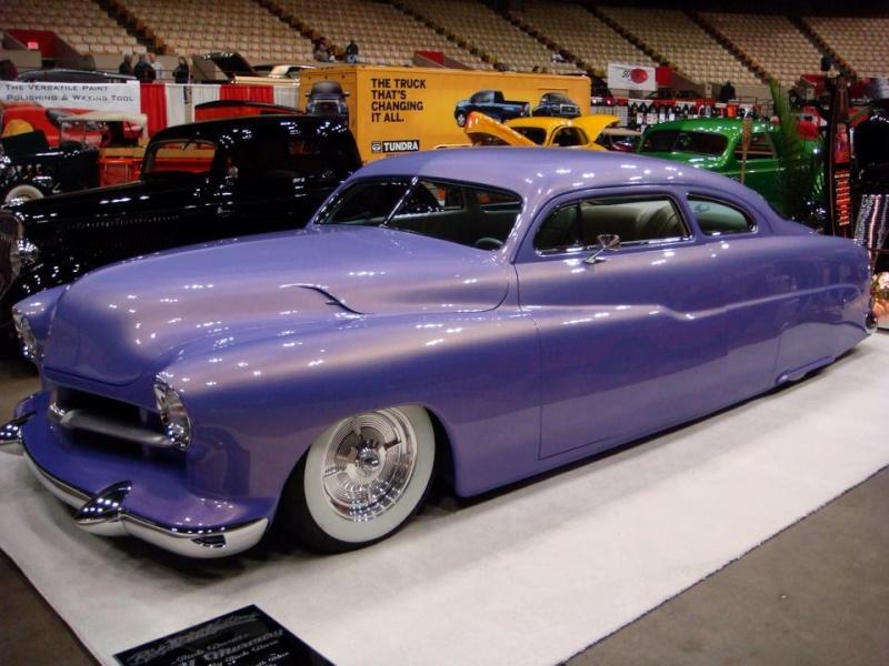 1951 Mercury - Rick Dore 10501710