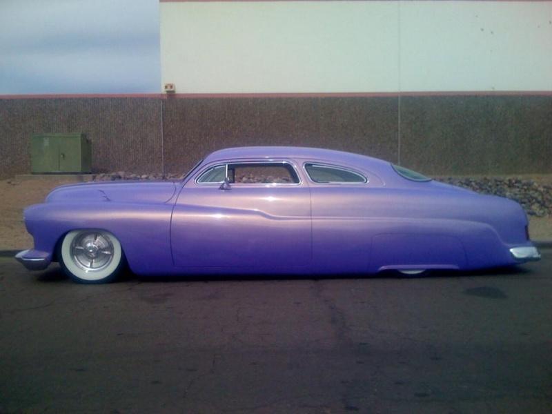 1951 Mercury - Rick Dore 10514510