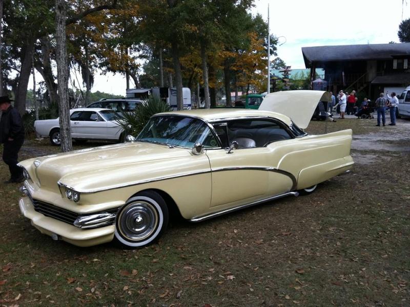 Buick 1958 custom & mild custom 10521910