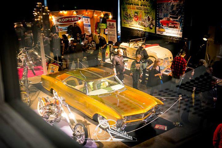 Buick Riviera 1963 - 1965 custom & mild custom - Page 2 10551010