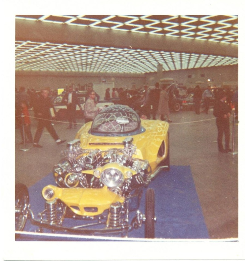 The Mysterion - Ed roth 10571910