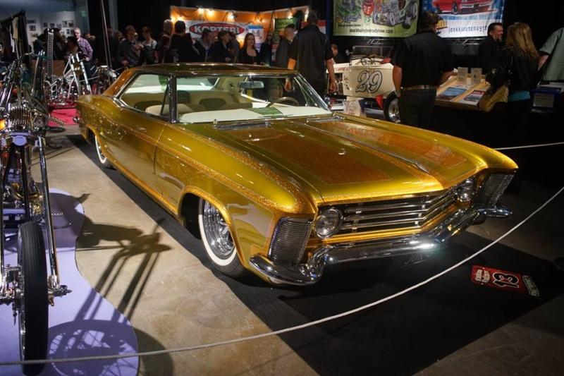 Buick Riviera 1963 - 1965 custom & mild custom - Page 2 10609510