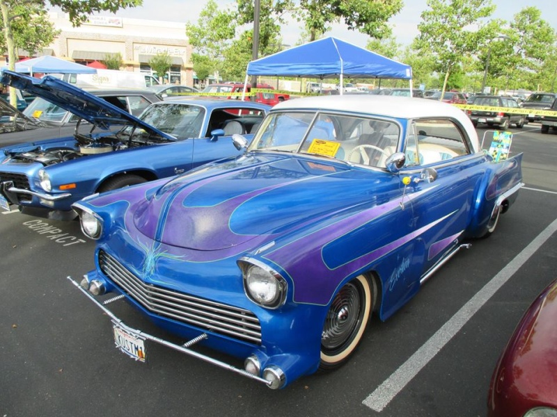 Chevy 1949 - 1952 customs & mild customs galerie - Page 19 10616510
