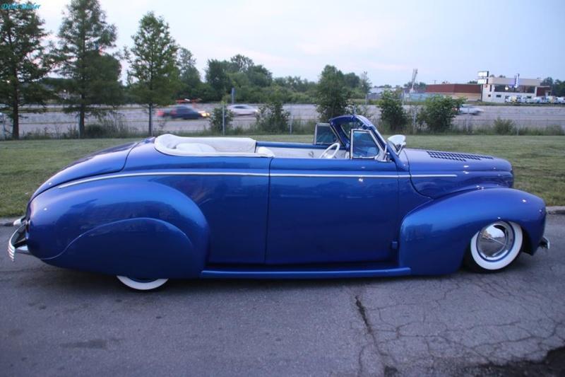 Ford & Mercury 1939 - 40 custom & mild custom - Page 6 10628511
