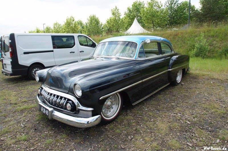 Chevy 1953 - 1954 custom & mild custom galerie - Page 10 10665110