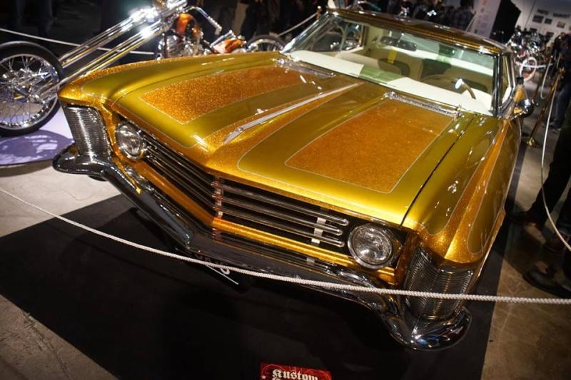 Buick Riviera 1963 - 1965 custom & mild custom - Page 2 10953210