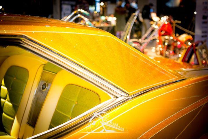 Buick Riviera 1963 - 1965 custom & mild custom - Page 2 10954410