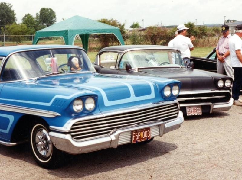 Chevy 1958 custom & mild custom - Page 6 10955111