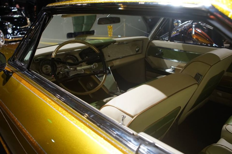 Buick Riviera 1963 - 1965 custom & mild custom - Page 2 10959310