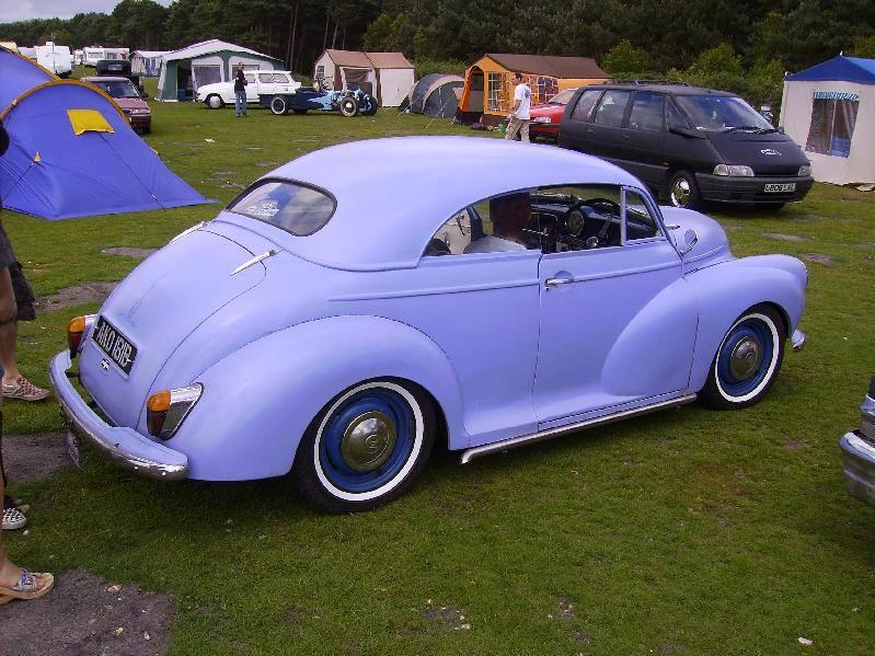 British classic car custom & mild custom - UK - GB - England 10959410