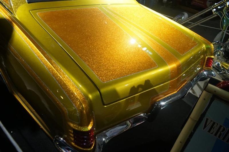 Buick Riviera 1963 - 1965 custom & mild custom - Page 2 10959910