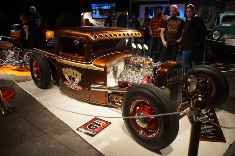 1932 Ford hot rod - Page 11 10968510