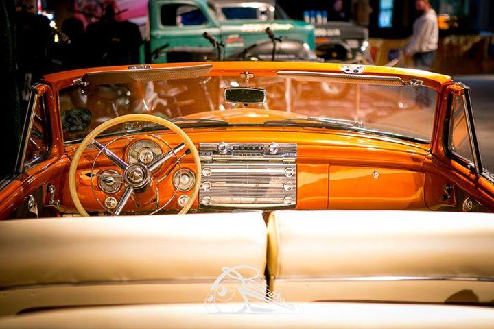 1953 Buick Kustom  - Helge Nygren, Finland 10983310